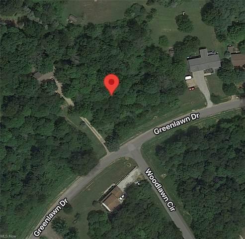 Greenlawn Drive, Howard, OH 44654 (MLS #4281488) :: The Tracy Jones Team