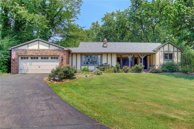5430 East Boulevard NW, Canton, OH 44718 (MLS #4281493) :: The Holden Agency