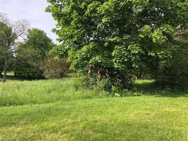 V/L Redfield St, Lodi, OH 44254 (MLS #4281497) :: Keller Williams Chervenic Realty