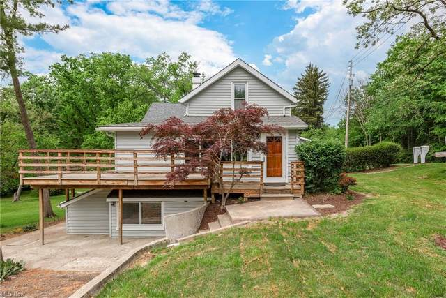 24634 Water Street, Olmsted Falls, OH 44138 (MLS #4281520) :: The Tracy Jones Team