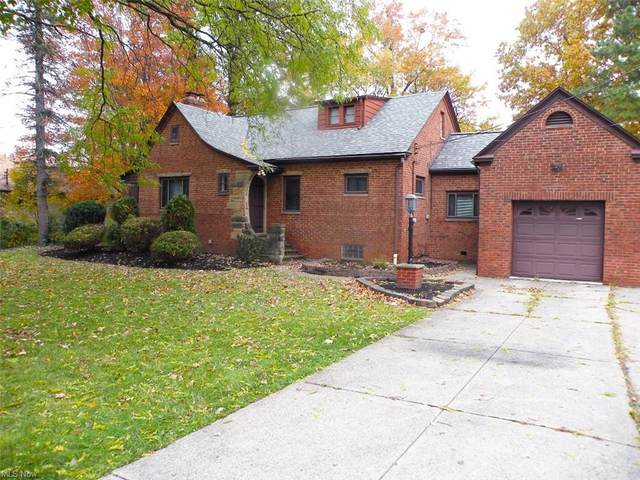 25855 Highland Road, Richmond Heights, OH 44143 (MLS #4281524) :: Keller Williams Legacy Group Realty
