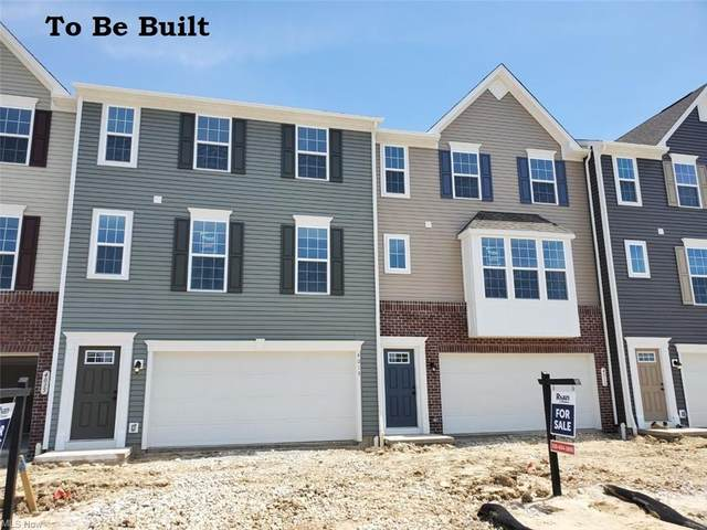 4035 N Steels Circle, Cuyahoga Falls, OH 44223 (MLS #4281563) :: RE/MAX Trends Realty