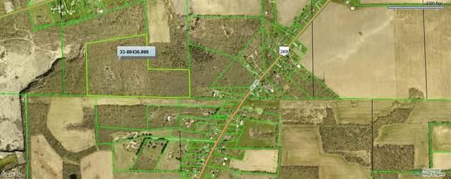 State Rd 269, Castalia, OH 44824 (MLS #4281584) :: The Jess Nader Team | REMAX CROSSROADS