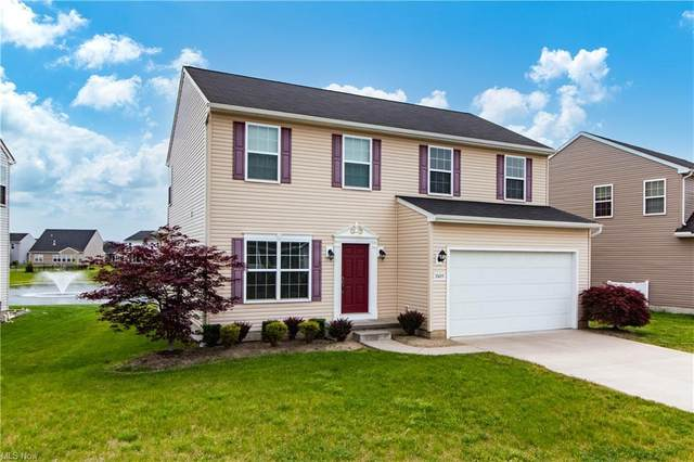 37493 Tail Feather Drive, North Ridgeville, OH 44039 (MLS #4281593) :: Tammy Grogan and Associates at Keller Williams Chervenic Realty