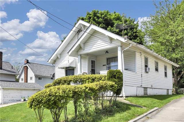1130 Clifton Avenue, Akron, OH 44310 (MLS #4281695) :: TG Real Estate