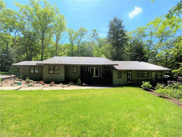 4251 N Forest Ridge Drive, Ashtabula, OH 44004 (MLS #4281703) :: Tammy Grogan and Associates at Keller Williams Chervenic Realty