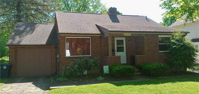 339 Schrop Avenue, Akron, OH 44312 (MLS #4281737) :: The Holden Agency