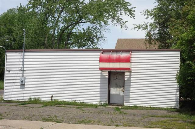 91 Ira Avenue, Akron, OH 44301 (MLS #4281743) :: TG Real Estate