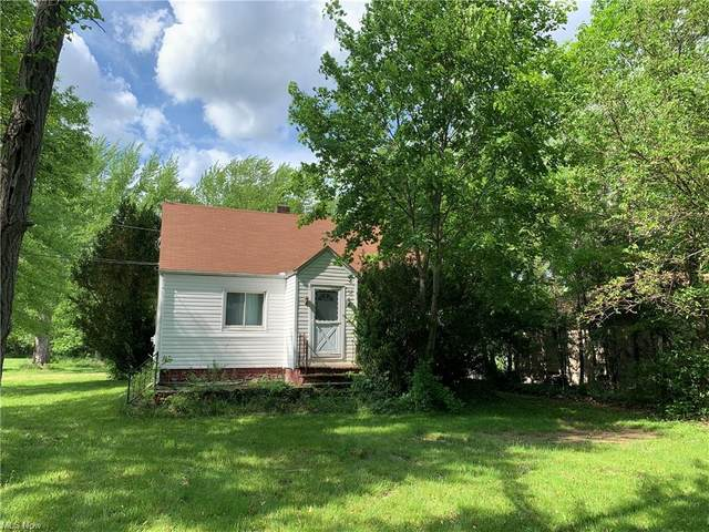1424 Carson Salt Springs Road, Warren, OH 44481 (MLS #4281753) :: The Holly Ritchie Team