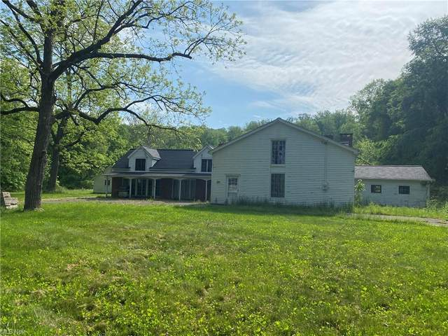 781 Chagrin River Road, Gates Mills, OH 44040 (MLS #4281778) :: Keller Williams Legacy Group Realty