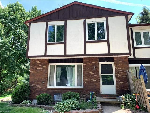 2500 Cleveland Road #402, Wooster, OH 44691 (MLS #4281809) :: The Tracy Jones Team