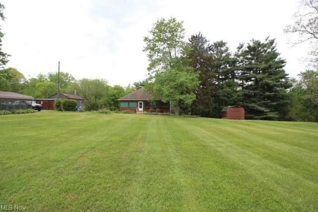 14 Church Street Extension, Salineville, OH 43945 (MLS #4281814) :: Jackson Realty