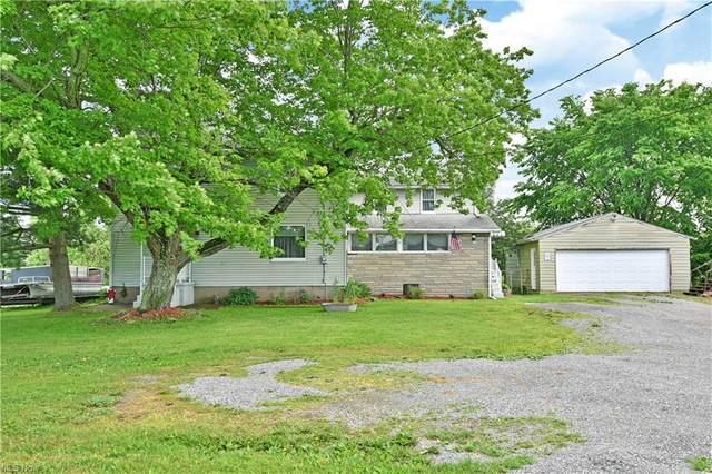 2106 Lyntz Townline Road SW, Warren, OH 44481 (MLS #4281911) :: RE/MAX Trends Realty