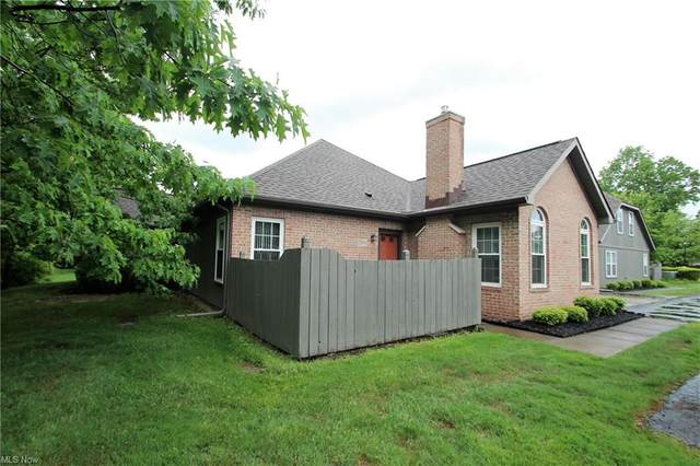 8050 Harbor Creek Drive #2504, Mentor-on-the-Lake, OH 44060 (MLS #4281947) :: RE/MAX Trends Realty