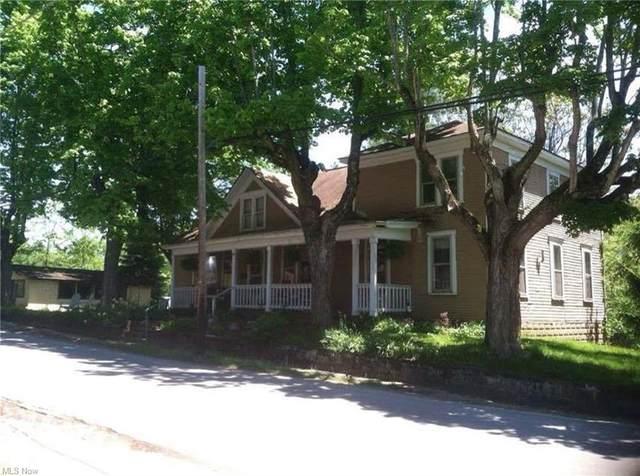354 Mountain Drive, Pennsboro, WV 26415 (MLS #4281987) :: Tammy Grogan and Associates at Keller Williams Chervenic Realty