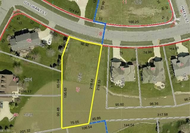 212 U S Grant Street, Lagrange, OH 44050 (MLS #4282012) :: TG Real Estate