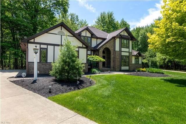 2971 Lamplight Lane, Willoughby Hills, OH 44094 (MLS #4282051) :: The Crockett Team, Howard Hanna