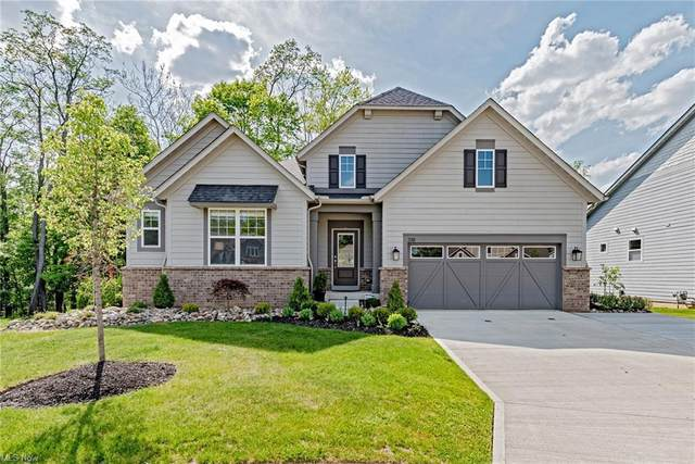 318 Lake Victoria Court, Orange, OH 44022 (MLS #4282070) :: RE/MAX Trends Realty