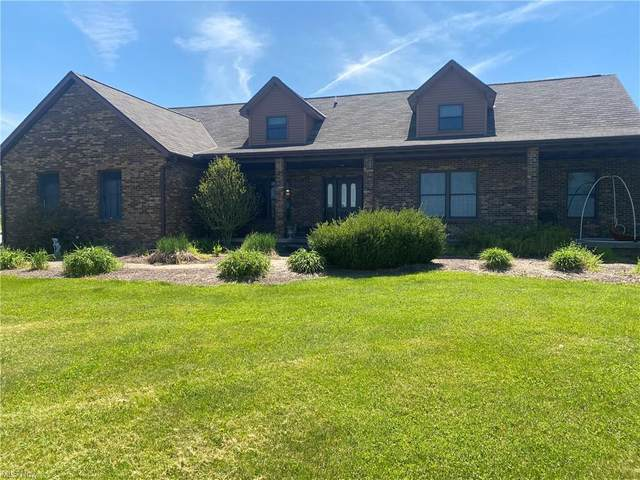 4570 Slater Road Extension, Williamsfield, OH 44093 (MLS #4282082) :: The Tracy Jones Team