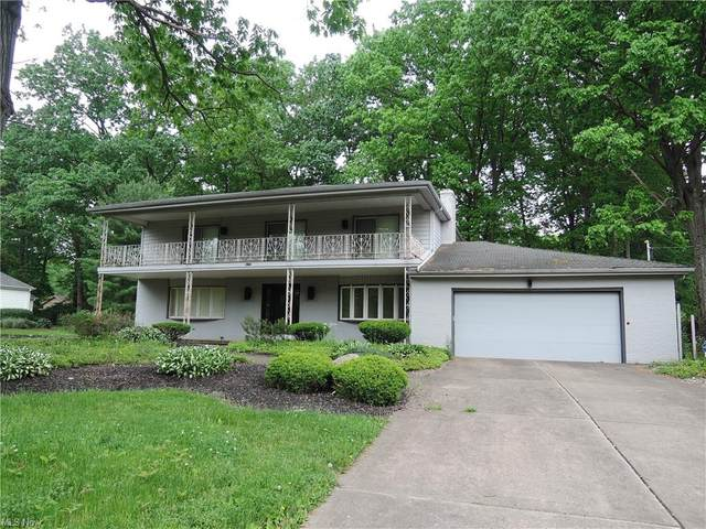 5775 Sampson Drive, Girard, OH 44420 (MLS #4282125) :: The Holly Ritchie Team