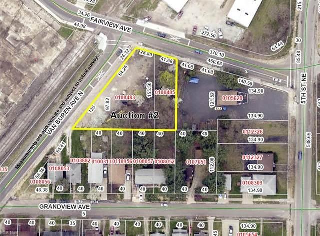 Fairview Avenue, Barberton, OH 44203 (MLS #4282145) :: Keller Williams Legacy Group Realty