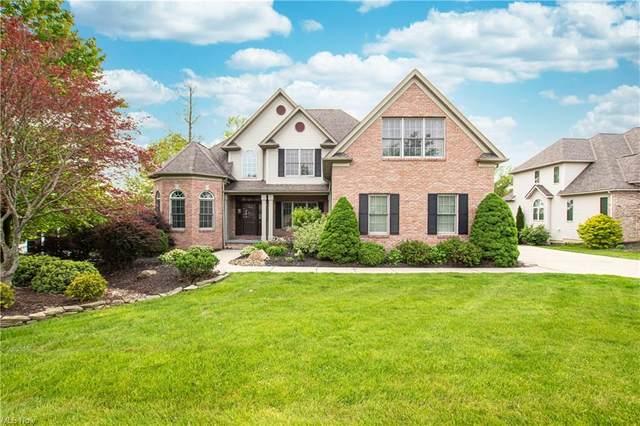 8602 Park Ridge Lane, Macedonia, OH 44056 (MLS #4282151) :: TG Real Estate