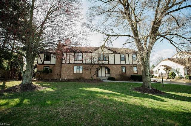 6674 Hills And Dales Road NW, Canton, OH 44708 (MLS #4282171) :: RE/MAX Edge Realty