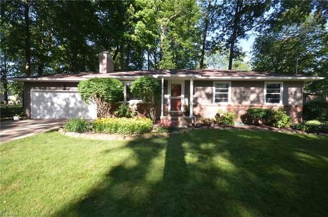 552 Vinewood Avenue, Tallmadge, OH 44278 (MLS #4282198) :: RE/MAX Edge Realty