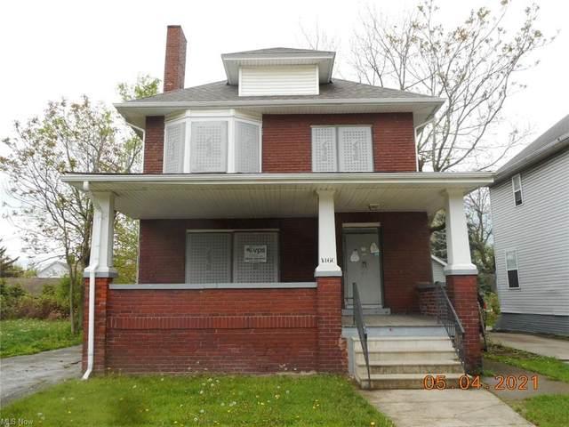 4160 E 99th Street, Cleveland, OH 44105 (MLS #4282201) :: The Crockett Team, Howard Hanna