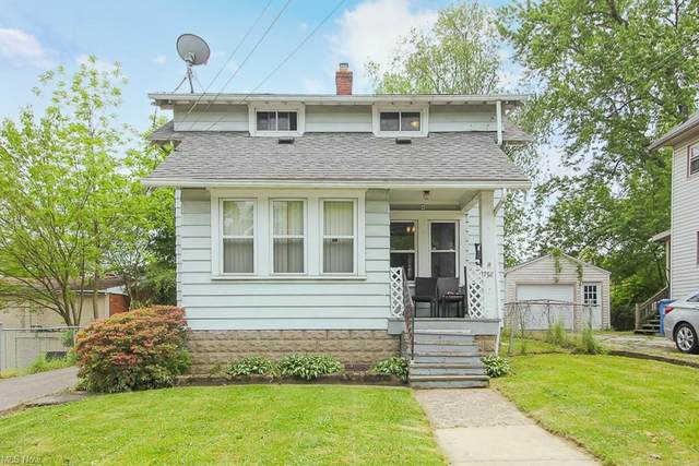 798 Sheridan Avenue, Akron, OH 44307 (MLS #4282216) :: Keller Williams Legacy Group Realty