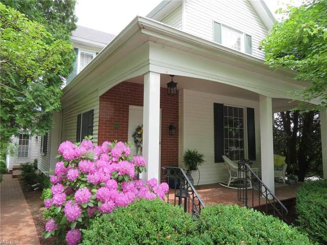618 Park Street, Barnesville, OH 43713 (MLS #4282233) :: Tammy Grogan and Associates at Keller Williams Chervenic Realty