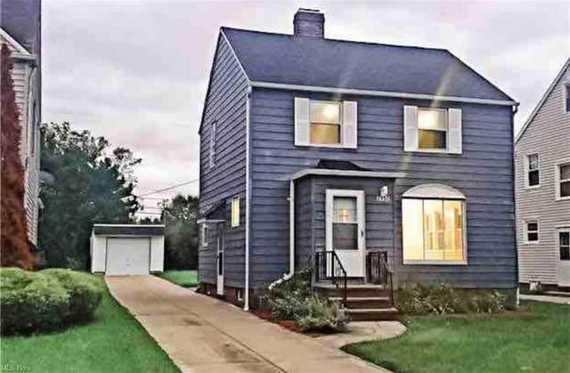 3898 Silsby Road, University Heights, OH 44118 (MLS #4282249) :: RE/MAX Trends Realty