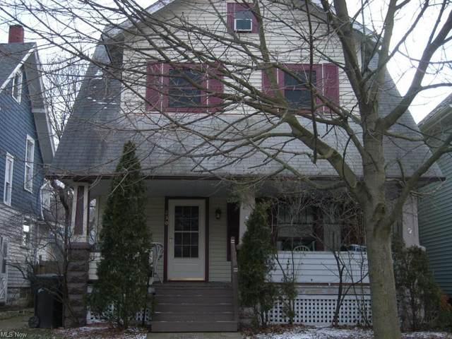 250 5th Street, Elyria, OH 44035 (MLS #4282259) :: TG Real Estate
