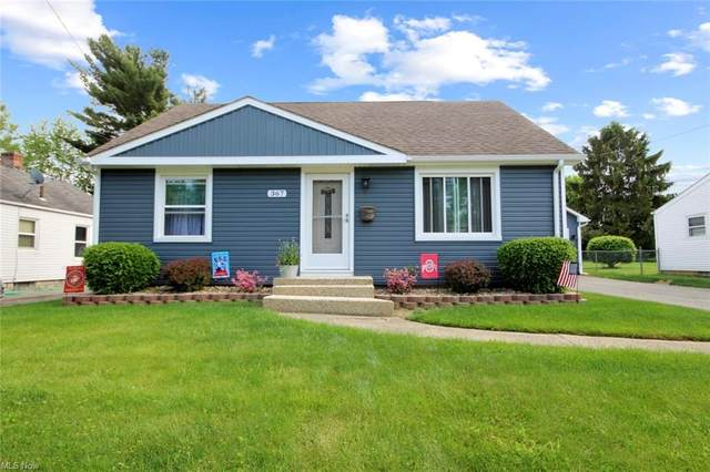 367 Creed Street, Struthers, OH 44471 (MLS #4282268) :: Tammy Grogan and Associates at Keller Williams Chervenic Realty