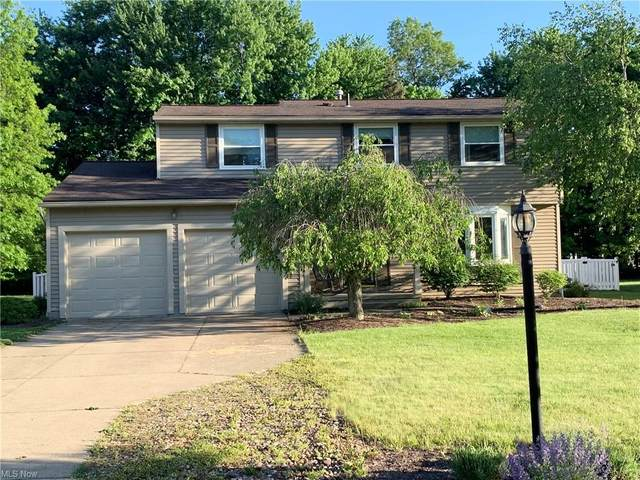 20723 Rudy Drive, Strongsville, OH 44149 (MLS #4282271) :: The Tracy Jones Team