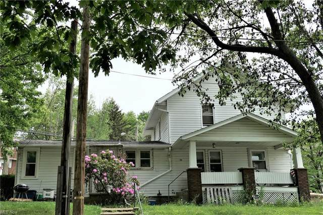 206 Prospect Street, Wooster, OH 44691 (MLS #4282309) :: The Holly Ritchie Team