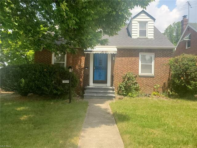 13337 Cedar Road, Cleveland Heights, OH 44118 (MLS #4282337) :: The Tracy Jones Team