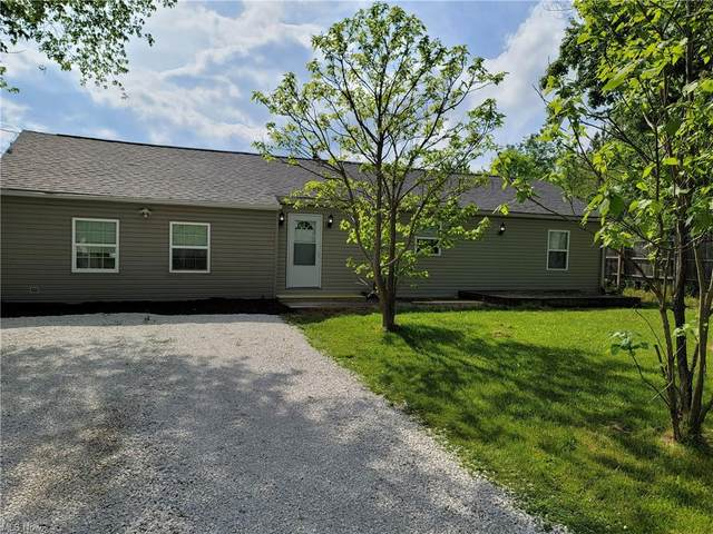 6071 Downs Road NW, Warren, OH 44481 (MLS #4282359) :: The Holly Ritchie Team