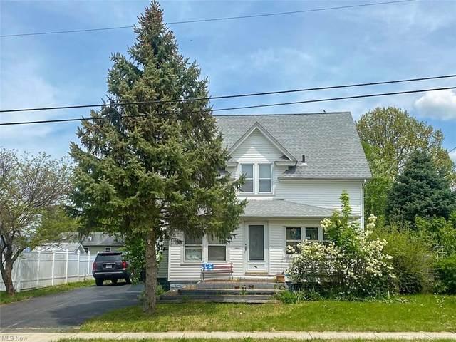 184 Market Street, Cortland, OH 44410 (MLS #4282418) :: TG Real Estate