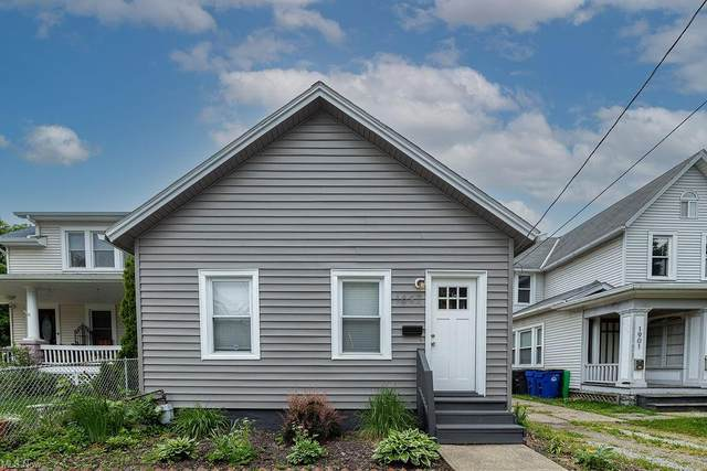 1897 W 54th Street, Cleveland, OH 44102 (MLS #4282440) :: The City Team
