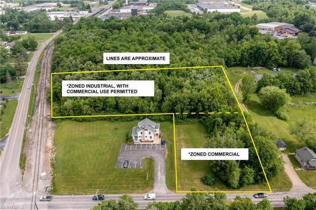 Southern Boulevard, Youngstown, OH 44512 (MLS #4282476) :: The Jess Nader Team | REMAX CROSSROADS