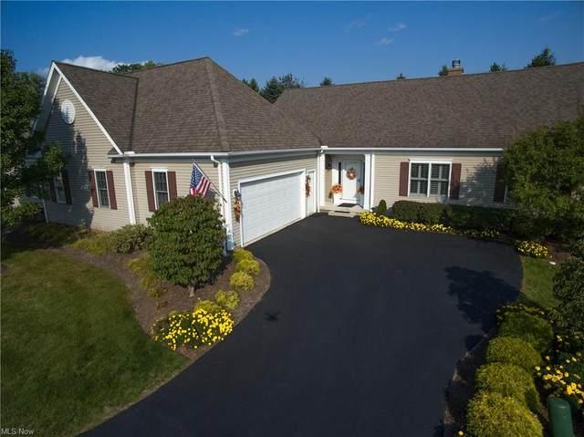 16845 Knolls Way, Chagrin Falls, OH 44023 (MLS #4282498) :: Tammy Grogan and Associates at Keller Williams Chervenic Realty