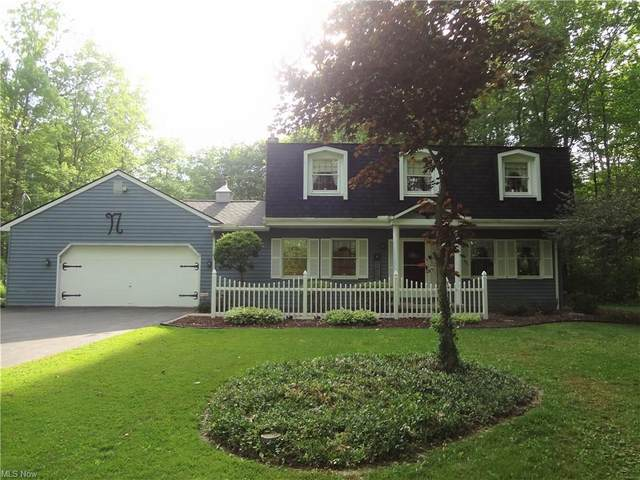 6671 Downs Road NW, Warren, OH 44481 (MLS #4282517) :: RE/MAX Trends Realty
