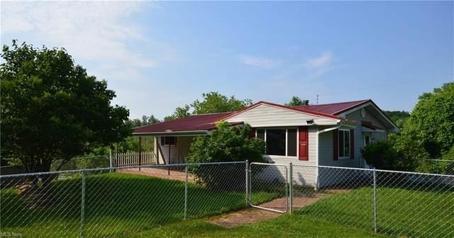 845 Smith Ridge Road, Sistersville, WV 26175 (MLS #4282532) :: The Tracy Jones Team