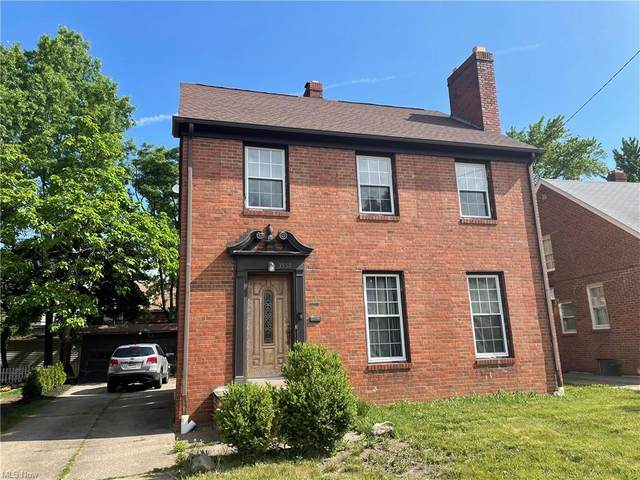 3559 Grosvenor Road, Cleveland, OH 44118 (MLS #4282542) :: The Jess Nader Team | REMAX CROSSROADS