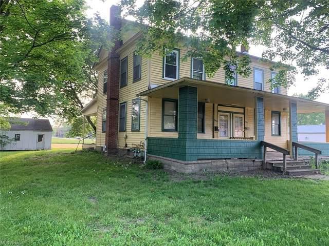 8935 Main Street, Windham, OH 44288 (MLS #4282607) :: Tammy Grogan and Associates at Keller Williams Chervenic Realty