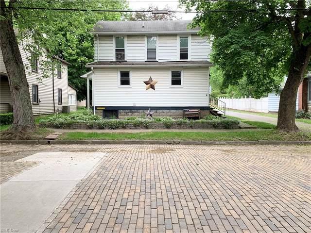 119 Main Street, Leetonia, OH 44431 (MLS #4282621) :: The Jess Nader Team | RE/MAX Pathway