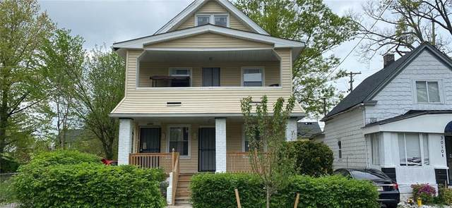 3014 E 123, Cleveland, OH 44120 (MLS #4282635) :: Select Properties Realty