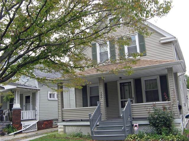 3487 W 52nd Street, Cleveland, OH 44102 (MLS #4282638) :: The Holly Ritchie Team