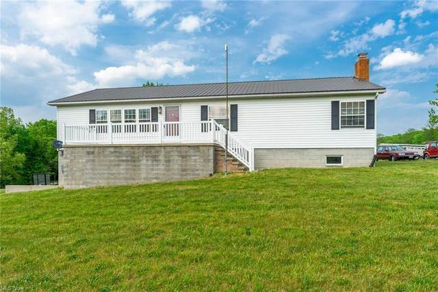 11754 Gavers Road, Hanoverton, OH 44423 (MLS #4282669) :: The Art of Real Estate